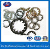 Stainless Steel DIN6797j Internal Teeth Lock Washer Metal Washers Spring Washer