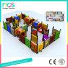 Plastic Big Maze for Kindergarden
