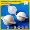 Floating Water Pool Ball Plastic Liquid Surface Covering Ball with Edges