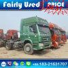 New 336HP Sinotruck HOWO Tractor Truck of HOWO Truck Head
