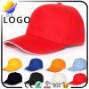 Customized Hot Sell Cotton Flat Visor Fashion Cap Sports Hat