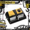 Enerpac Air Driven Hydraulic Pumps Xa-Series