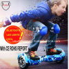 Two Wheels Remote Control Fashion Standing Hoverboard with Ce