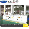 Desiccant Rotor Dehumidifier for Food Industry