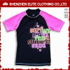 Kids Colorful Rash Guards Shirts Swimwear (ELTRGI-57)