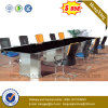 Home Melamine Office Furniture Lecong Office Desk (NS-GD061)