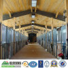 Big Cubage Steel Structure Poultry Farm House