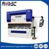 CNC Folding and Bending Machine We67k 320X4000