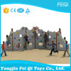 Commercial Used Plastic LLDPE Rock Climbing Wall