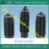 Customized Design Molded Rubber Auto Spare Parts
