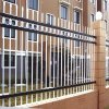 Ornamental Wire Fence/ PVC Coated Ornamental Wire Fence