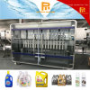 Automatic Viscous Liquid Filling Machine for Oil, Laundry Detergent, Shampoo etc.