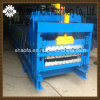Double Layers Roofing Roll Forming Machine