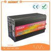 Suoer 24V 2000W DC to AC Solar Power Inverter with CE&RoHS (HDA-2000B)
