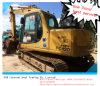 Used Komatsu PC120-6 Excavator Original Japan Made
