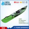 Best Quality 4.50m Singe Plastic Sea Kayak Wholesale