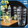 590ml Creative Beer Cup Wholesale Lead-Free Transparent Glass Cup