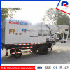 High Quality Truck Mounted Concrete Mixing Pump with Hydraulic System