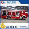 Chengli Water Foam Dry Powder Fire Fighting Trucks