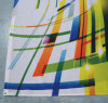 Full Color Printing Polyester Fabric Banner (SS-FB49)