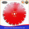 300mm Laser Saw Blade for Asphalt