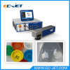 Portable Aluminum Digital Date Fiber Laser Printer with Air Cooling (EC-laser)