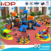 2017 New High-Quality Outdoor Playground Equipment Slide (HD17-020A)