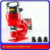 CH-60 Hydraulic Hole Punch Tool for Ironworkers Union Punch &Dies