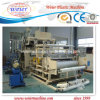 1000mm Double-Layer/Three-Layer Co-Extruded Cast PE Stretch Film Line