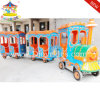 Electric Mini Train, Playground Trackless Train for Sale (DJTT7999o0)