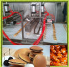 Full Automatic Pan Cake Production Line