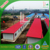 High Quality Light Steel Structure Temporary Houses