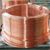 Soft Temper Refrigeration Copper Tube Tu2, Tu1