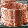 Soft Temper Refrigeration Copper Tube Tu2, Tu1