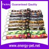 China Pet Products Supplier Patterns Dog Collars