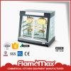 China Food Warmer Showcase with Light Box (HW-660B)