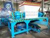 55 * 2kw Waste Shredding Recycling Machine 16 R / Min Waste Grinding Machine