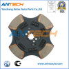 Best Performance Copper Clutch Disc CD128462 for Mack Truck