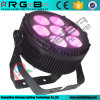 Waterproof High Power LED Stage PAR 64 Can Light