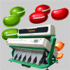 Agricultural Equipment, Vision Beans CCD Color Sorter Machine (VSN3000-G6A)