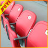 Outdoor Ratan with Armrest PVC Pipe Bleacher Seats Used Plastic Folding Chairs