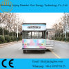 2017 New Style Mobile Food Car for Sale Ce Certificated