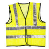High Visibility Reflective Traffic Safety Vest (HNSV-001)