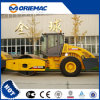 Oriemac 22 Ton Hydraulic Single Drum Vibratory Compactor Xs222