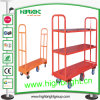 Heavy Duty Warehouse Platform U-Boat Trolley