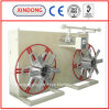 Double Disk PE/PVC Pipe Winder