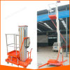 Aluminum Ladder Lift for Single Man Work with safety Test