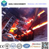 Low Energy Consumption Continuous Casting Machine (CCM) for Steel Making Industries