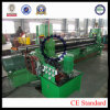 W11S-10X3000 Hydraulic 3 Roller steel Plate Bending and Rolling Machine
