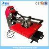 Auto Release Sublimation Clamshell Heat Press